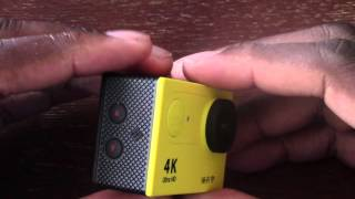 Video $50 GoPro Alternative 4k action camera MP3, 3GP, MP4, WEBM, AVI, FLV Juli 2018