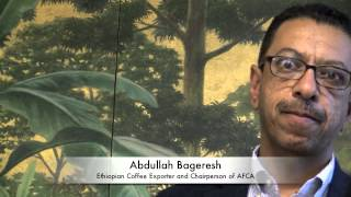 Coffee Is Going Home-Ethiopia