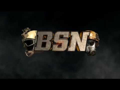 black squad Luccichio highlight MOVIE (Sniper)