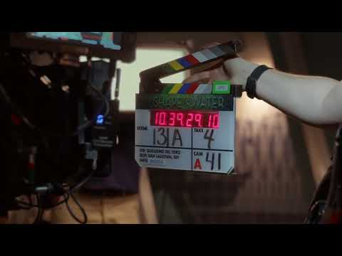 Set Design The Chamber - Featurette Set Design The Chamber (English)