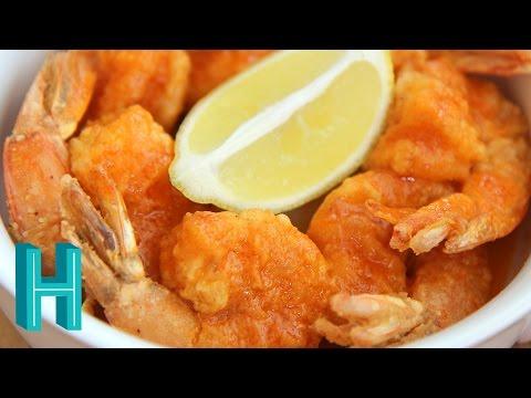 Buffalo Shrimp |  Hilah Cooking