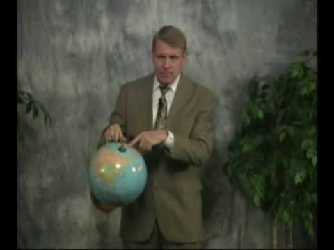 Creation Seminar 6 – Kent Hovind – Hovind Theory (FULL)