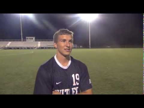 Men's Soccer Highlights vs. Michigan State