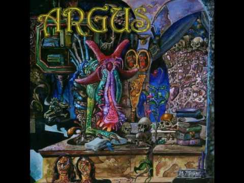 Argus - Devils, Devils online metal music video by ARGUS