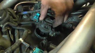 2. Delboy's Garage, Triumph Tiger 955i