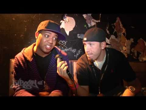 Download DJBooth.net Interview with Skyzoo at A3C MP3