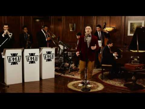 Mr. Brightside – 1940s Frank Sinatra Style The Killers Cover ft. Blake Lewis