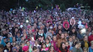Конкретні подарунки до дня міста Городоччанам та Дунаївчанам