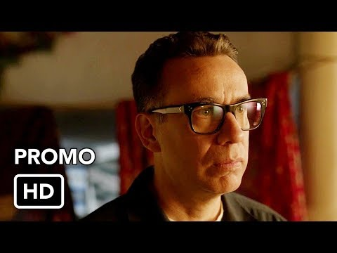 "The Last Man on Earth 4x10 Promo ""Paint Misbehavin'"" (HD)"