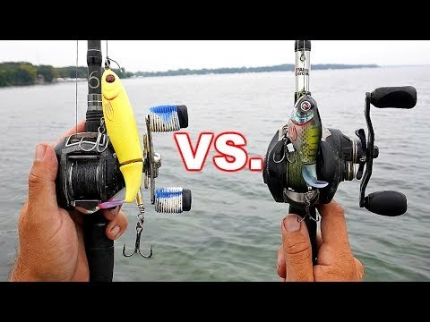 Video Whopper Plopper Fishing Challenge!!! NEW 75 Size is DEADLY Effective!! download in MP3, 3GP, MP4, WEBM, AVI, FLV January 2017