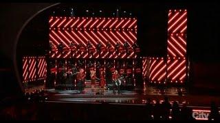 (1080p) Little Big Town & Ariana Grande