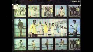 Album les 10 Commandements Année 1975 Maestro : Georges Loubert Chancy Vocal : Jean Ely TELFORT (Cubano)