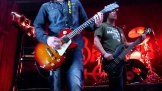 Video Klauni (live clip)