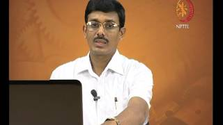 Mod-03 Lec-02 Mechanism Of Material Removal In AFM And Variant Processes In AFM