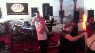 Kastriot Krasniqi&Kolë Oroshi Live