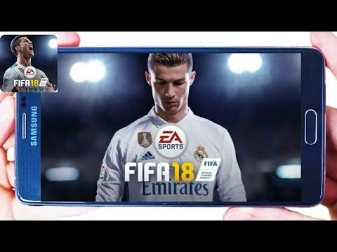 How To Download FIFA 18 On Android Offline