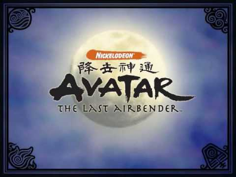 Avatar OST 02- Avatar Season 3