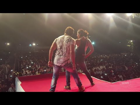 Video Khesari Lal Yadav and Gloory Moohanta live performance | Laga Ke Fair Lovely download in MP3, 3GP, MP4, WEBM, AVI, FLV January 2017
