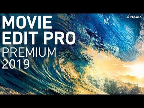 Get MAGIX Edit Pro Premium [2019] Full Tutorial