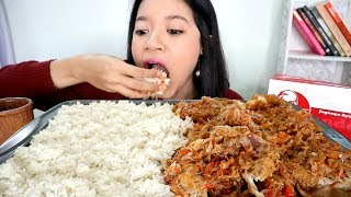 Video MUKBANG KFC GEPREK SAMBAL MATAH MP3, 3GP, MP4, WEBM, AVI, FLV Januari 2019