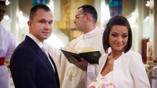 Ania & Filip 16.11.2013 (montaż i pokaz na weselu) Teledysk Ślubny