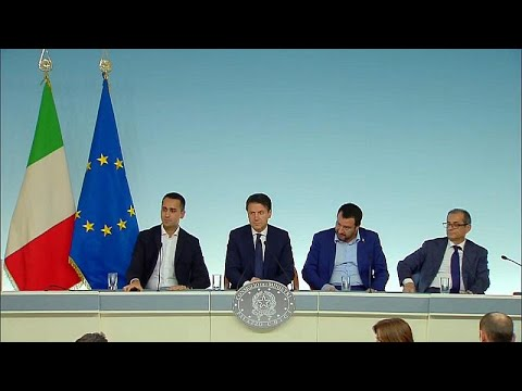 Κλιμακώνεται η μάχη ΕΕ- Ιταλίας για τον προϋπολογισμό