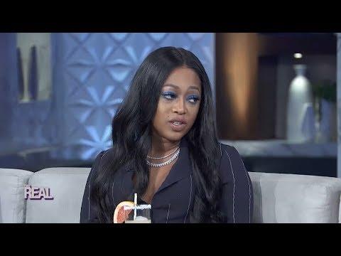 Trina Talks Nicki Minaj and Cardi B