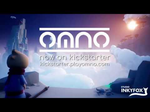 OMNO : Omno - Official Reveal Trailer