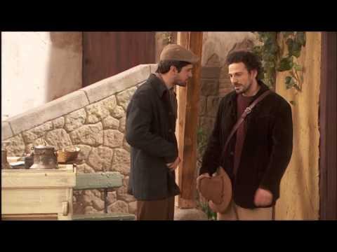 il segreto - conrado confessa ad isidro che ama ancora aurora