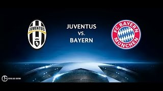 """1st Leg: Juventus 2:2 FC BayernHighlights/Goals: Müller 38., Robben 55., Dybala 63., Sturaro 75.2ns Leg: Bayern 4:2 Juventus n.VHighlights/Goals: Pogba Cuadrado Lewandowski Müller Thiago Coman""""OSPalace Films"""" presents a trailer/promo about the battle in the UEFA Champions League 2015/2016 Round of 16 between FC Bayern Munich and Juventus Turin with goals skills of 2013 and this season.Hope you enjoy it, thanks for watching and subscribe for more!OSPalaceSong: Finger Music - Ultra (Epic Intense Hybrid Action)Copyright Disclaimer Under Section 107 of the Copyright Act 1976, allowance is made for """"fair use"""" for purposes such as criticism, comment, news reporting, teaching, scholarship, and research. Fair use is a use permitted by copyright statute that might otherwise be infringing. Non-profit, educational or personal use tips the balance in favor of fair use. It is not to be used for copying and selling. No copyright infringement intended."""