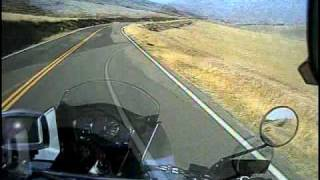 3. Motorcycle Video Review - 2008 Kawasaki KLR650