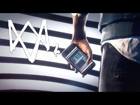 Watch Dogs 2 - Hello World Trailer