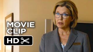 Danny Collins Movie Clip   Leaves  2015    Annette Bening  Al Pacino Movie Hd