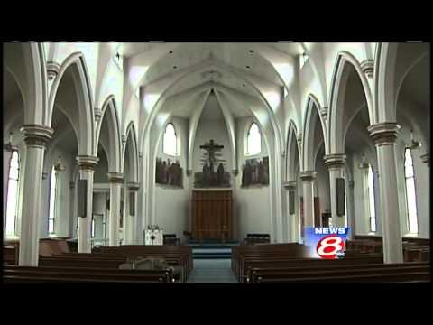 Central Maine Healthcare buys historic Lewiston church