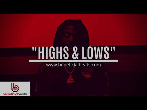 "[SOLD] Mozzy Type Beat ""Highs & Lows"" 