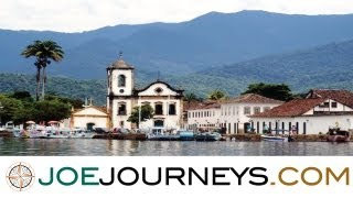Paraty Brazil  city pictures gallery : Paraty - Brazil | Joe Journeys