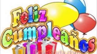 Cancion De Cumpleaños Prima