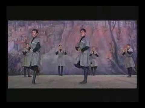 Ютуб Русские Народные Танцы Видео