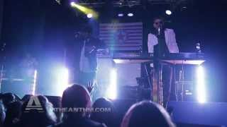 """Tear Me Down"" - The ANTHM Live at Trees Dallas. Live Concert Video Recording by WestFall Images - YouTube"
