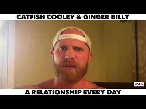 COMEDIANS CATFISH COOLEY & GINGER BILLY: A RELATIONSHIP EVERY DAY! LOL FUNNY LAUGH COMEDY