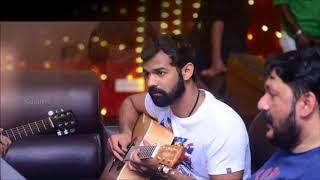 Video Mizhiyoram nananjozhukum...   Aadhi Movie   Pranav Mohanlal MP3, 3GP, MP4, WEBM, AVI, FLV Maret 2019