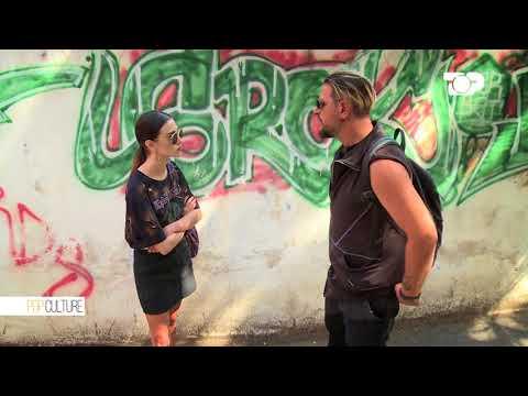 Pop Culture, 16/09/2017 - Pjesa 1