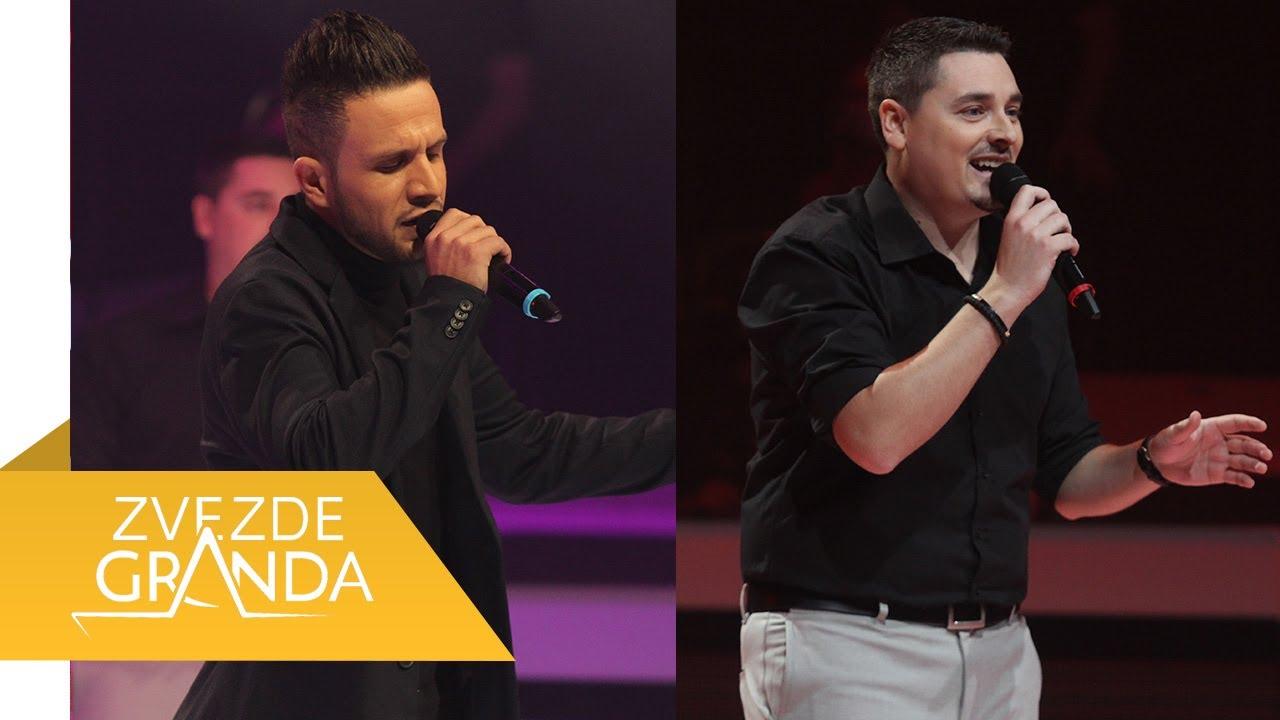 Mirsad Mustafoski i Vlada Jovanović – (09. 01.) – četrdeset deveta emisija – dueli