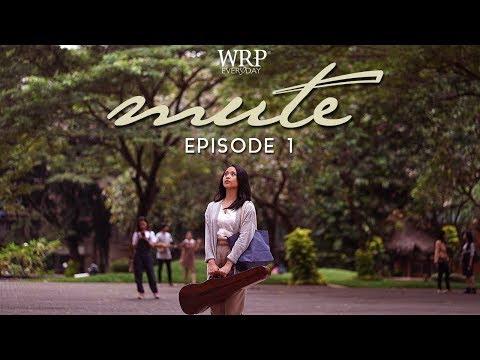MUTE - Rhythm Through Silence #EPISODE 1 (WEBSERIES)