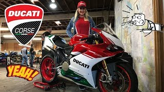 7. Ducati 1299 Panigale R Final Edition, Monstra de MAIS! MotoGuild