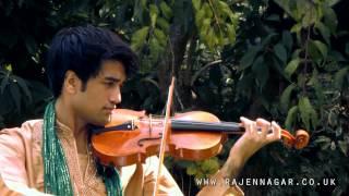Video Kal Ho Na Ho - Violin Cover by Rajen Nagar MP3, 3GP, MP4, WEBM, AVI, FLV Juli 2018