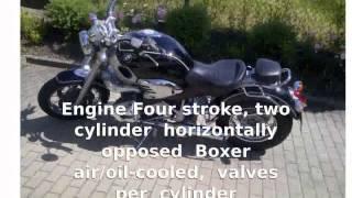8. BMW R 850C -  superbike Details Dealers motorbike Specs Top Speed Features Info Engine