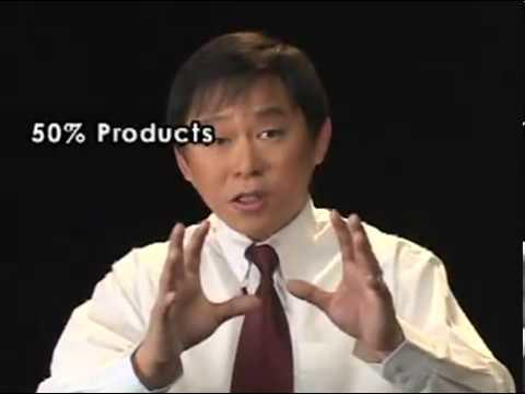 Bottom line (Chinkee Tan)