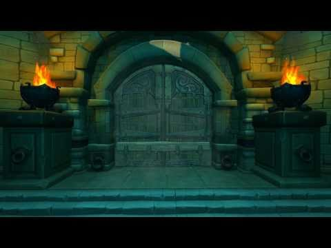 Orcs must die Announcement Trailer