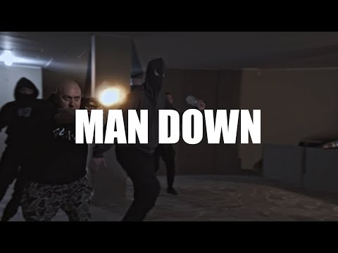 Ιmmune - Mandown (Official Music Video 4K)